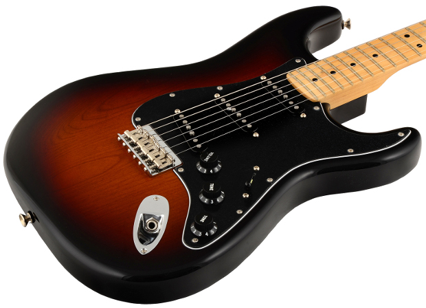 Fender Limited Edition '70s Hardtail Stratocaster